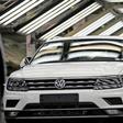 Volkswagen Werk Wolfsburg bekommt zusätzliches SUV ab 2024