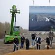 VW-Tochter Sitech beginnt Bau neuer Logistikhalle in Sandkamp