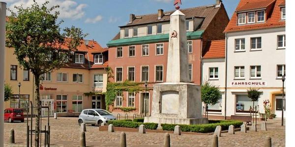 Richtenberg: Darum braucht die kleinste Stadt im Land einen neuen Bürgermeister
