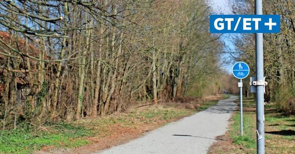 Die schönsten Strecken im Kreis Göttingen: Die Dransfelder Rampe