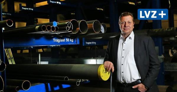 Corona trifft Leipzigs Wirtschaft hart: Fast jede zehnte Firma rechnet mit Insolvenz