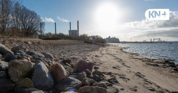 Förderung für Strand in Kiel-Ost: Geld wie Sand am Meer für Hasselfelde