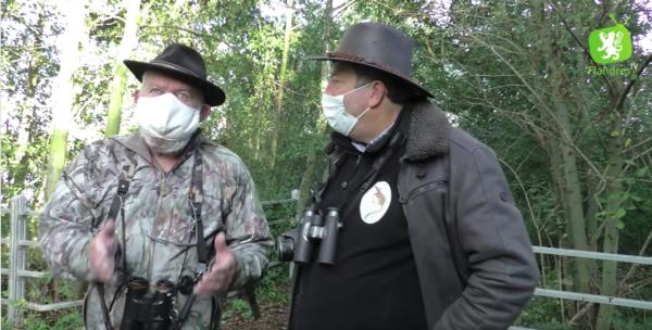 Flandres Côté Nature : les Lérots - Op zoek naar eikelmuizen