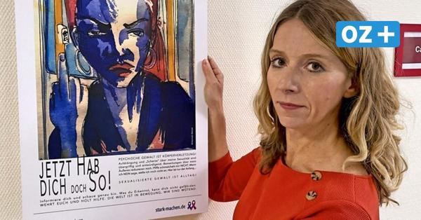 Beratungsstelle für Opfer häuslicher Gewalt in Grimmen eröffnet
