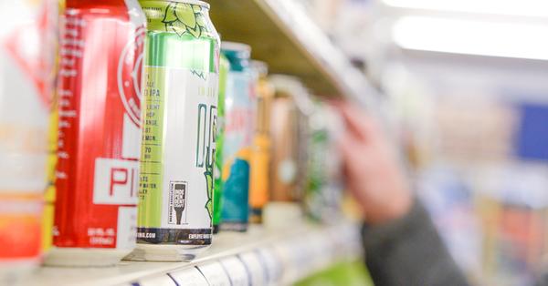 Making Sense of COVID-19 Scan Data   Brewers Association