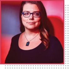 Anna Koop, Managing Director of Science at Amii