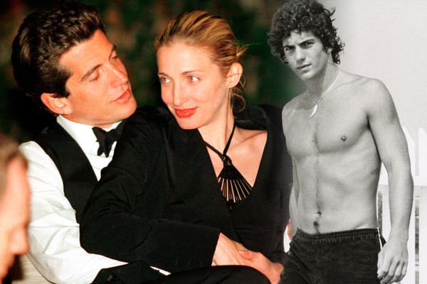 JFK Jr. would've been 60 today -- a look back on his life