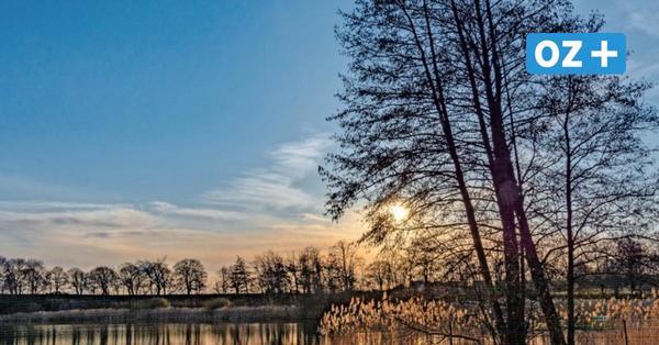 Spazier-Tipps in Vorpommern: Ruhe und Ausblicke im Herbst genießen