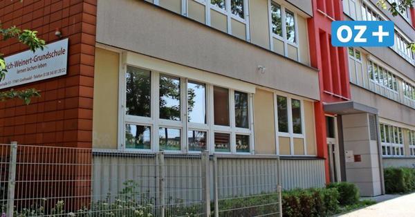 Wegen Corona: Hort der Erich-Weinert-Schule bis Anfang Dezember geschlossen