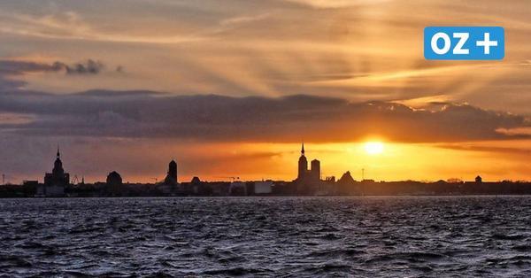 Stralsund: Das sind die fünf schönsten Ausblicke auf die Stadt