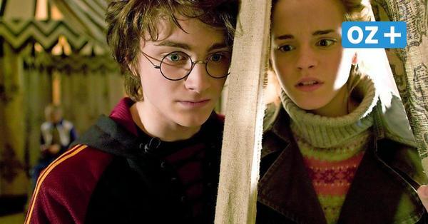 Abendplanung im Lockdown: Jetzt Harry-Potter-Abende starten