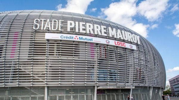 Le stade Pierre-Mauroy de Villeneuve d'Ascq accueillera les épreuves de handball des JO 2024 - Stadion Pierre Mauroy in Villeneuve d'Ascq ontvangt handbaltornooien van de Olympische Spelen van 2024