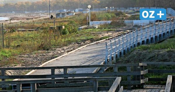 Gute Nachrichten in Boltenhagen: Bauantrag für Strandhütten gestellt