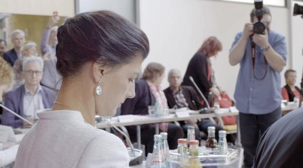WAGENKNECHT – ein Film von Sandra Kaudelka