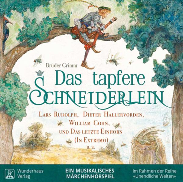 Foto: Wunderhaus Verlag