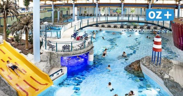 Wismar: Stadt schmiedet Rettungsplan für das Wonnemar