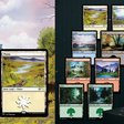 Bob Ross landscape paintings to feature in new Magic: the Gathering set