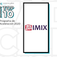 IMIX en el top 10 de MassChallenge 2020
