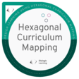 How to Design Learning using Hexagonal Curriculum Mapping