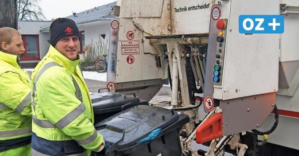 Vorpommern-Rügen: Gebühren für Abfallentsorgung sollen deutlich steigen