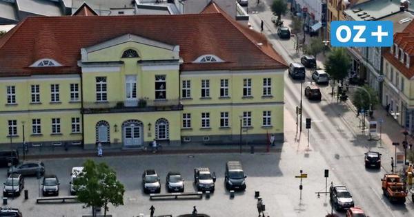 Erneut Ärger mit Jugendlichen in Ribnitz: Stadt plant Jugendsozialarbeiter einzusetzen
