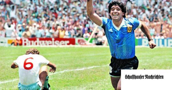 «Wir spielten letztlich nicht gegen Napoli, sondern gegen Maradona»