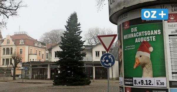 Usedom: So still wird das Weihnachtsfest dieses Jahr wegen Corona