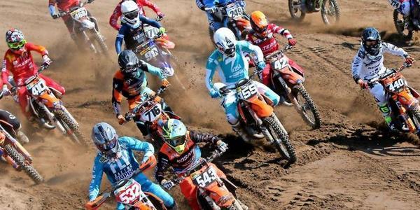 Usedomer Motocrosser nehmen weitere Hürden: Bald Start für Trainingsbetrieb