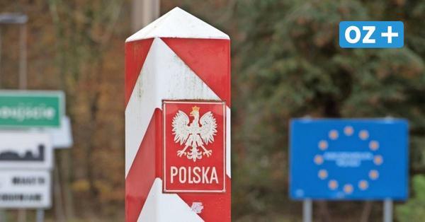 Klage gegen Testpflicht im polnischen Grenzverkehr scheitert: Das sagen die Swinemünder