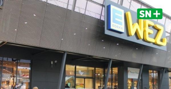 Nach acht Monaten Bauzeit: So lief die Eröffnung des neuen WEZ-Marktes in Stadthagen