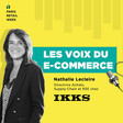 Nathalie Lecleire, Directrice Achats, Supply-Chain et RSE du Groupe IKKS
