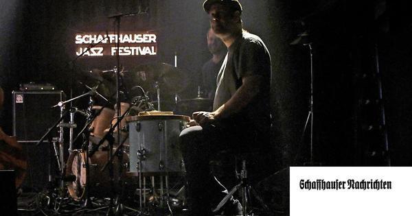 Dissonanzen ums Schaffhauser Jazzfestival