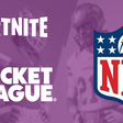 Epic Games Expands NFL Partnership to Include Both Fortnite and Rocket League – The Esports Observer|home of essential esports business news and insights