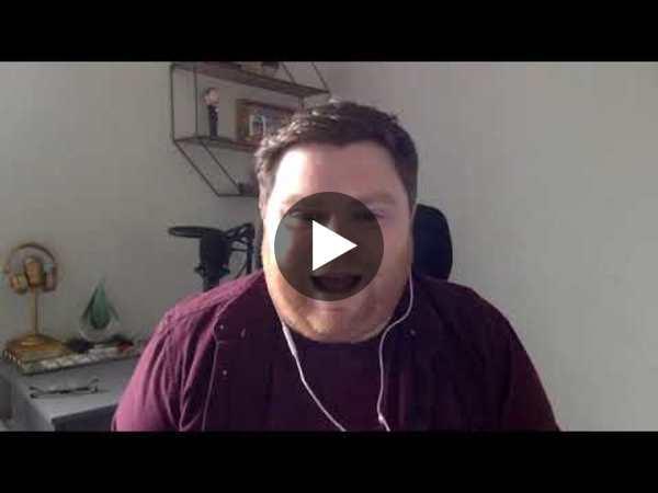 Darren Cleary WebSummit