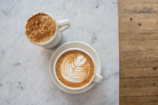 Sprudge Selected As Coffee Guides Provider For The New Apple Maps