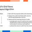 SwiftUI's Grid Views