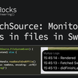 DispatchSource: Detecting Changes In Files And Folders In Swift
