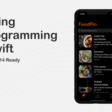 Announcing Beginning iOS 14 Programming with Swift