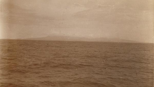 «Paysage» - Expédition dans les mers du Sud (1908-1910) - SKD-SES