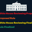 """Tracking the Trump Administration's """"Midnight Regulations"""""""