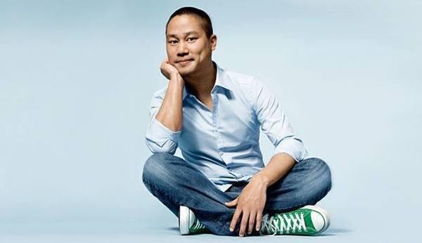 Tony Hsieh, RIP
