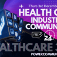 📅 Healthcare 365 Summit 2020 – Power Community