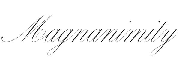 Carta Nueva (Sharp Type)
