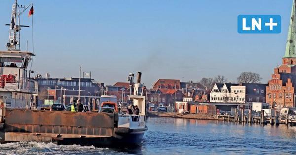 Lübeck: Kunden kritisieren Preiserhöhung der Priwallfähre