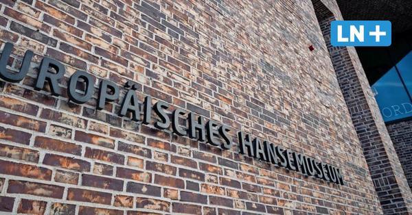 Förderung von Kultur und Bildung: Possehl-Stiftung gleicht Minus des Hansemuseums aus
