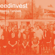 Open-Sourcing the Speedinvest Board Meeting Template