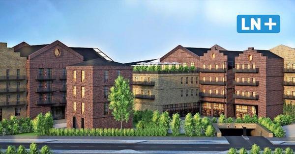 Großenbrode: Gemeinde legt Plan für neues Hotel auf Eis
