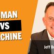 Human vs Machine - A Blog by Jeff Bullas