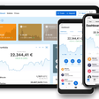 Crypto exchange Bitpanda closes $52M Series A from Valar Ventures, backed by Peter Thiel