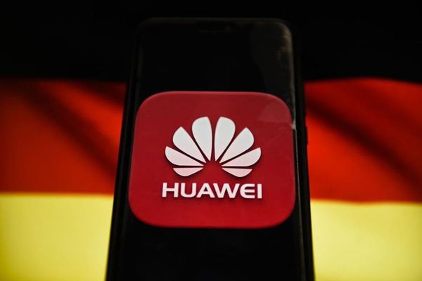 Huawei hits 5G critical mass with Germany's approval